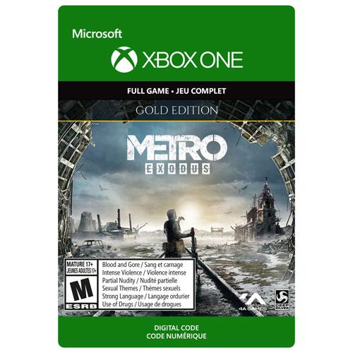 Metro Exodus Gold Edition - Téléchargement numérique
