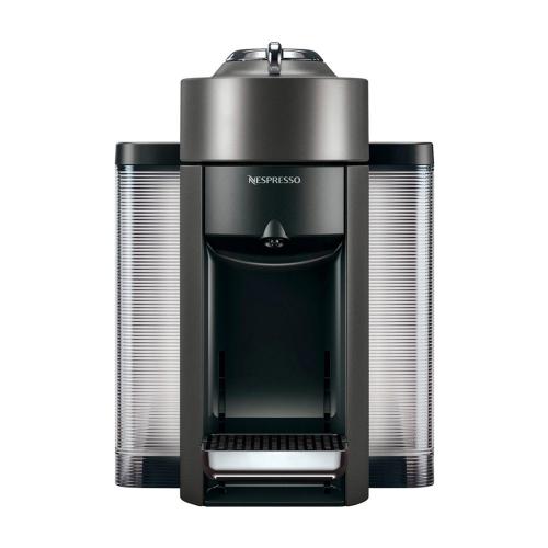 Delonghi Not Vertuoamp; Nespresso MetalOpen Included By Bundle Graphite Boxcapsule Aeroccino OPkn8w0