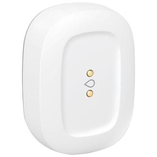 Samsung SmartThings Wireless Water Leak Sensor - White