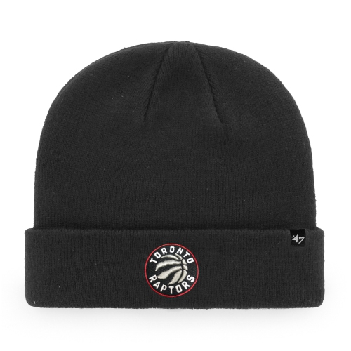 f7e2d85e5b9 Toronto Raptors NBA Raised Cuffed Knit Toque   Hats - Best Buy Canada