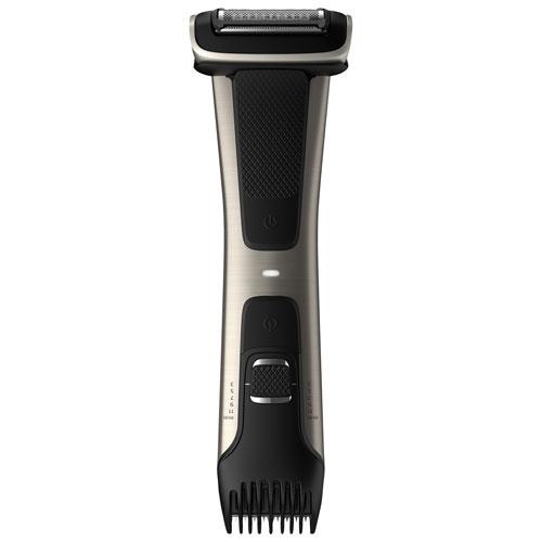 Philips Bodygroom Pro Series 7000 Wet & Dry Foil Shaver (BG7025/15)