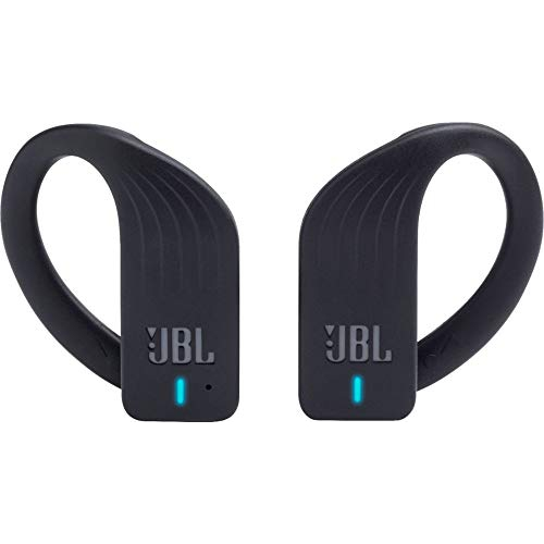 4d0629dc018 JBL Endurance Peak Truly Wireless Sport Headphone (Black) | Best Buy Canada