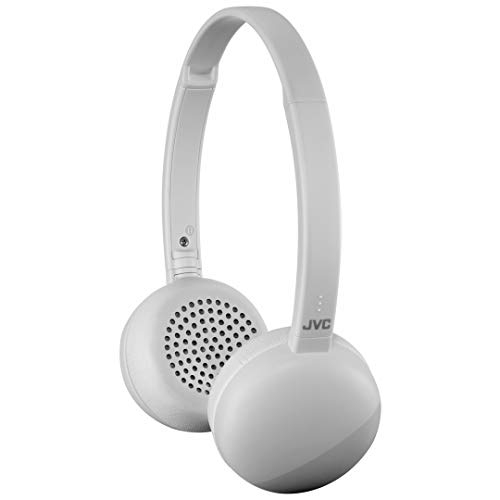019e2c0b136 Light Weight Fashion Wireless Bluetooth on Ear Headphones with mic and  Remote JVC HA-S20BTH   Best Buy Canada