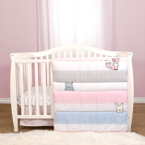 fb9a0c6cdee Crib Bedding   Accessories