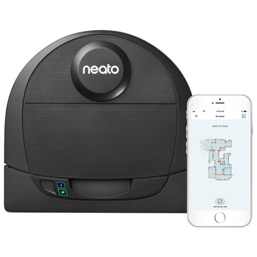Neato Robotics Botvac D4 Connected Robot Vacuum