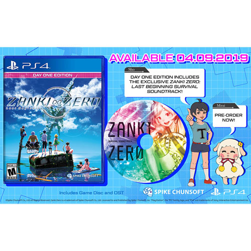 Zanki Step 2 Download