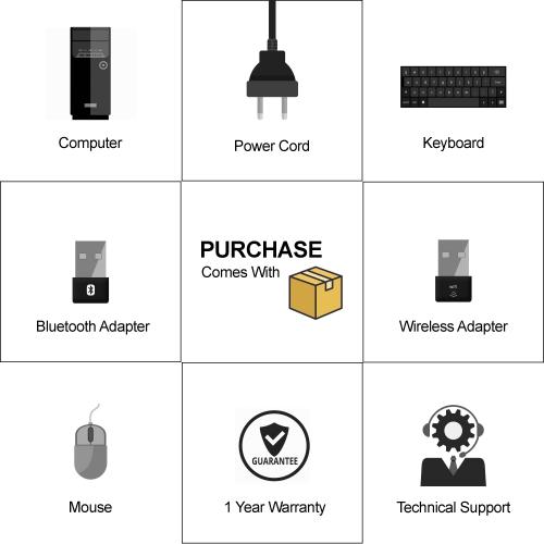 HP Gaming Z600 Workstation Xeon E5506x2 2 13G, 16G RAM, 256G SSD+3T
