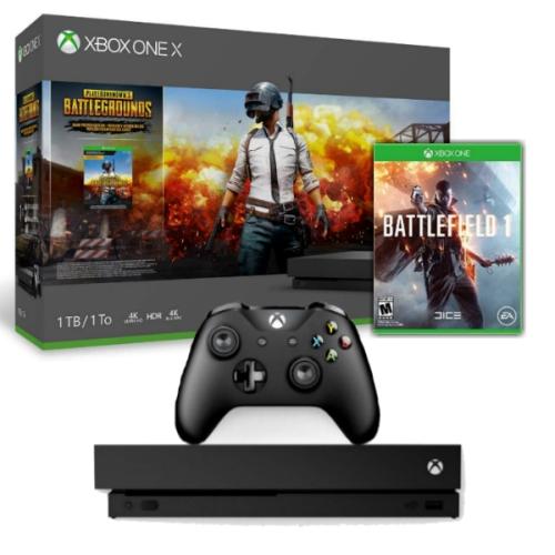 Xbox One Console: 500 GB & 1TB Bundles | Best Buy Canada