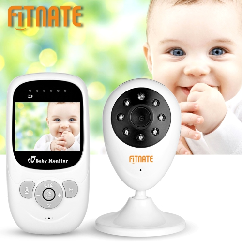 Consumer Electronics Levana Aria Ptz Baby Monitor Camera with Night Vision & Image Sensor Baby Monitors