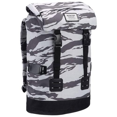 Best Buy Castle Rock >> Burton Tinder 16 5 Laptop Day Backpack Castlerock Tiger Rip