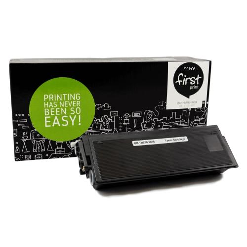 Brother TN570 - Compatible - 100% GUARANTIE - Fournisseur # 1 au Canada - Expédition GRATUITE avec commande de plus de $60.