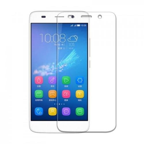 【2 Paquets】 Protecteur d'écran en verre trempé CSmart Premium pour Huawei Y6