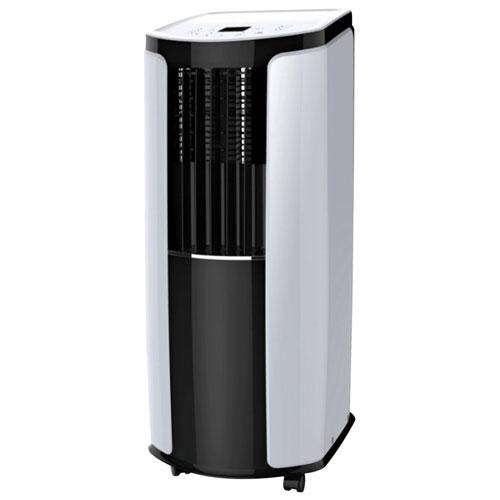 Climatiseur portatif de Tosot - 10 000 BTU - Blanc