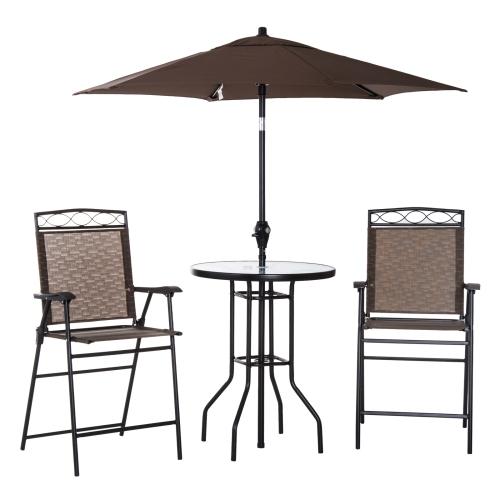 Folding Garden Furniture Frontyard Outdoorhouseplan Com