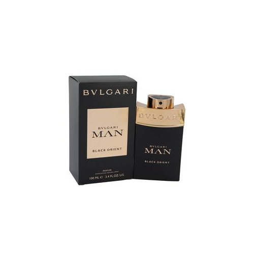 e609eec789 Bvlgari Man Black Orient Eau De Parfum Spray By Bvlgari - 3.4 oz ...
