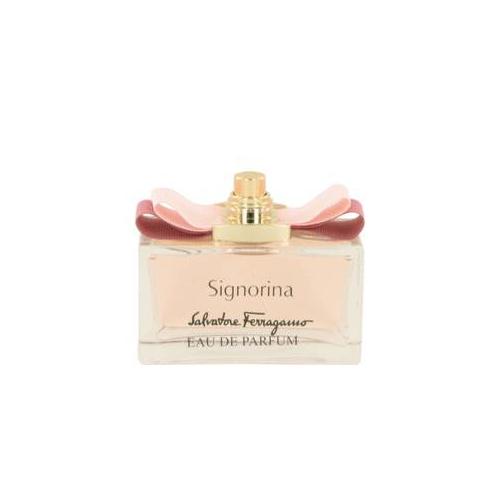 663deec6014 Signorina Eau De Parfum Spray (Tester) By Salvatore Ferragamo - 3.4 oz    Best Buy Canada
