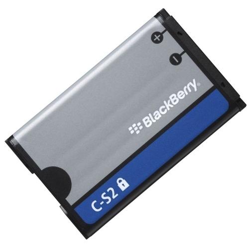Batterie de remplacement pour Blackberry Curve 8520 8530 Curve 3G 9300 9330 C-S2