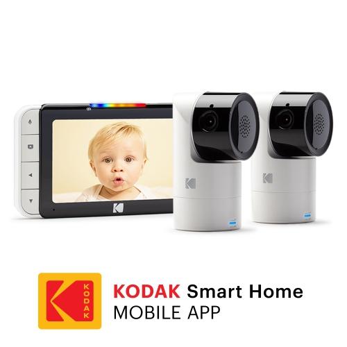 Baby Monitors - Video, Audio & Movement Monitors | Best Buy