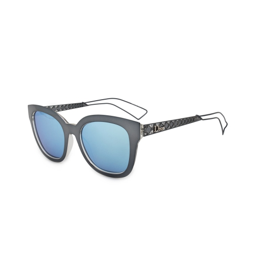 193461c457426 Christian Dior Diorama Square Sunglasses Y1CA4 52