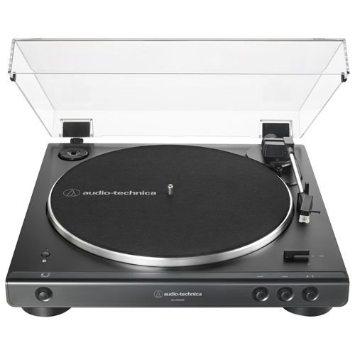 Record Players & Turntables: USB, Bluetooth & More | Best Buy Canada