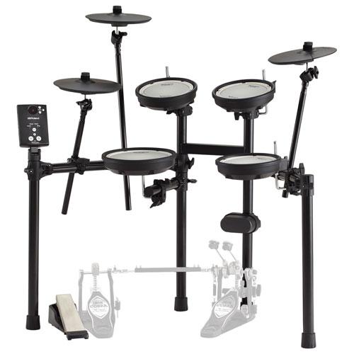 Roland TD-1DMK V-Drums Electronic Drum Kit - Black