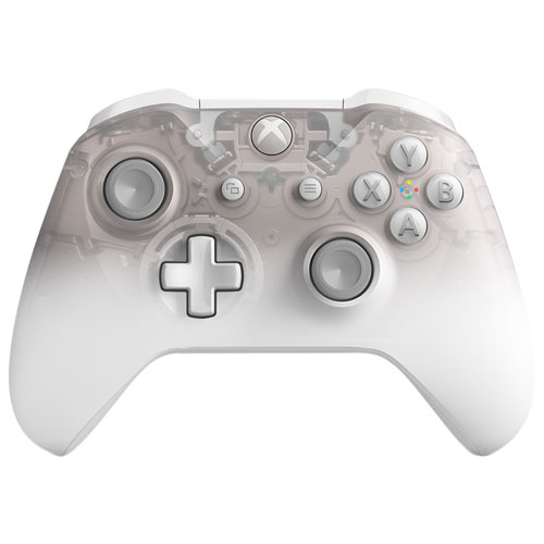 Xbox One Controller: Wireless & Wired   Best Buy Canada