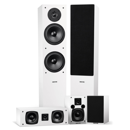 Tower Speakers: Single, Two-Way, & Bluetooth   Best Buy Canada