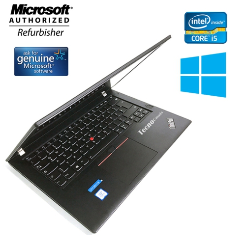 Lenovo ThinkPad T470 Laptop 14