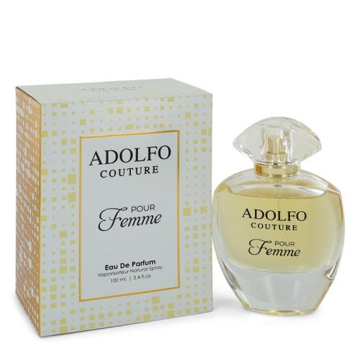 Adolfo Parfum Oz Spray Pour 3 Couture By De 4 Femme Lzspmquvg Eau Nn8wOPX0k