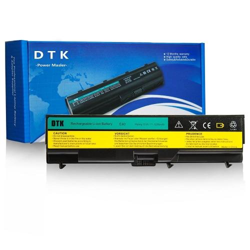 Dtk® New Laptop Battery for Lenovo Thinkpad