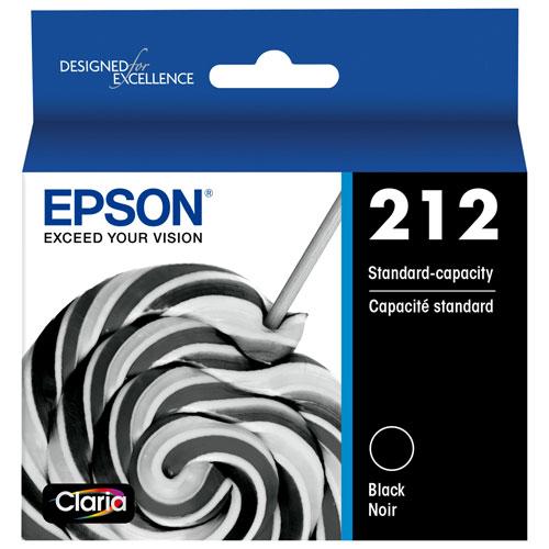 Epson DURABrite Ultra Black Ink