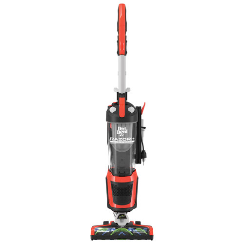 Vacuum Cleaners: Canister, Upright & More Floor Care | Best
