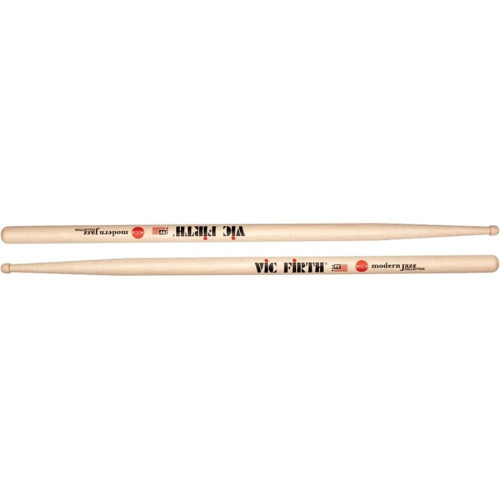 Vic Firth Modern Jazz Collection Drumsticks - 4