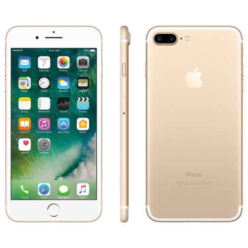 Apple Iphone 7 Plus 128gb Smartphone Rose Gold Unlocked Open Box Best Buy Canada