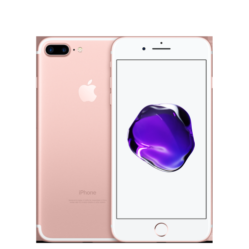 Apple Iphone 7 Plus 128gb Smartphone Rose Gold Unlocked Certified Refurbished Best Buy Canada