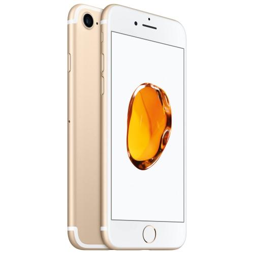 Apple iPhone 7 256 Go Téléphone Intelligent - Or - Déverrouillé - Remis à neuf