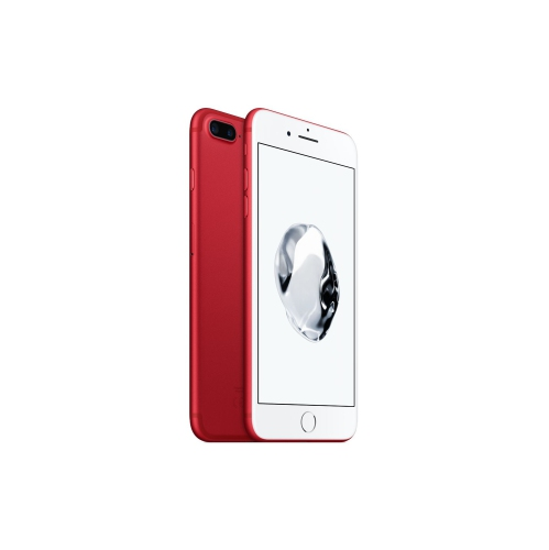 Apple Iphone 7 Plus 128gb Smartphone Product Red Unlocked Open Box Best Buy Canada