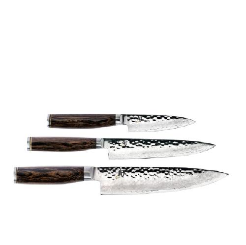 Ensemble de couteaux de départ 3 pièces - Premier