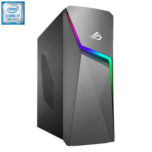 Gaming Desktop Computers: HDD, 128GB, 1TB, 2TB, & 3TB | Best Buy Canada