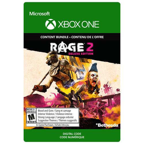 Rage 2 Deluxe Edition - Digital Download