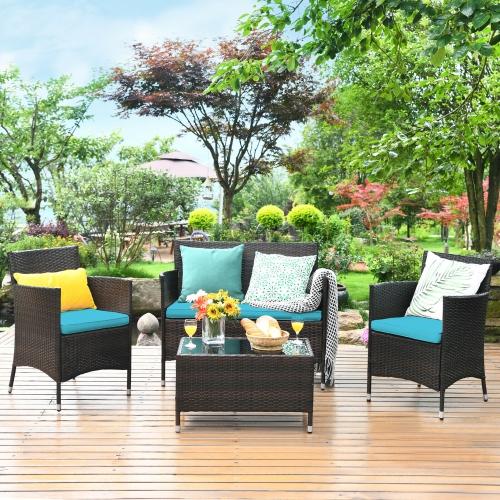 Patio Furniture Outdoor, Apartment Size Patio Furniture Canada
