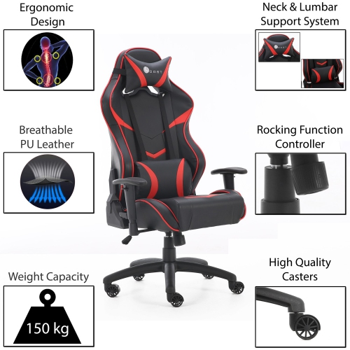 Gaming Chairs: Computer & Video Game Chairs | Best Buy Canada