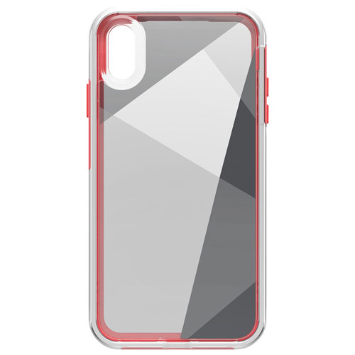 Lifeproof Slam Fitted Hard Shell Case For Iphone Xs Max What S The Angle Best Buy Canada
