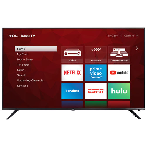 TCL 6-Series 75