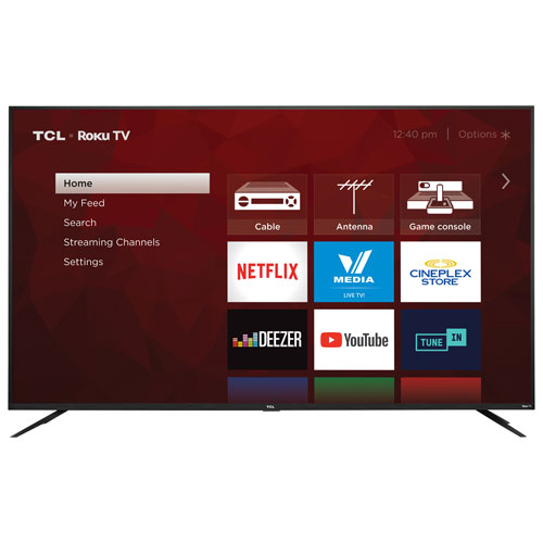 TCL 4-Series 75