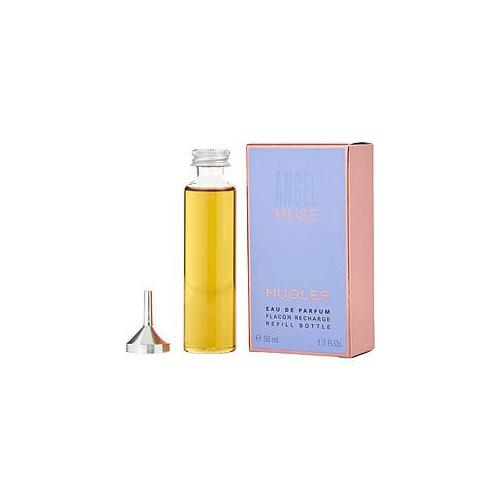 Angel Muse By Thierry Mugler Eau De Parfum Refill 17 Oz Best Buy