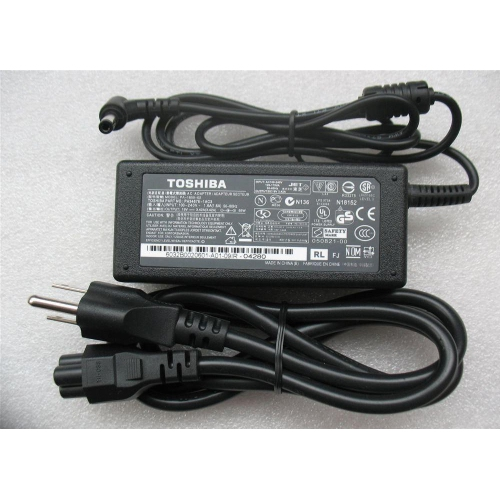 65W Toshiba Satellite A660 Compatible Laptop AC Adapter Charger Power Supply