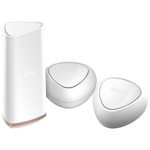 Whole Home Mesh Wi-Fi | Best Buy Canada
