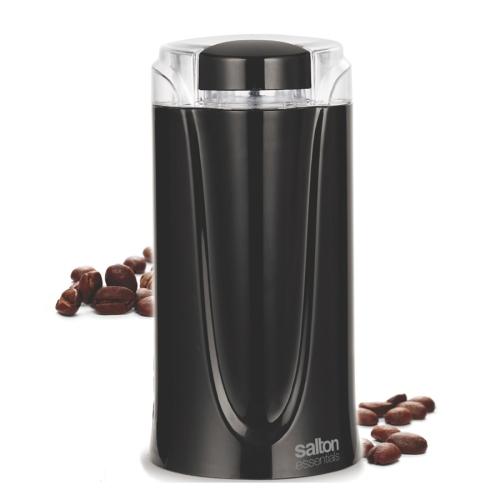 Salton ECG1769B Essentials Coffee and Spice Grinder Black