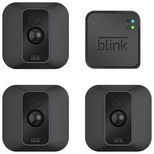Security Camera Systems & Packages | Best Buy Canada